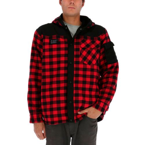 Chaqueta Hombre Sequoia Shirt