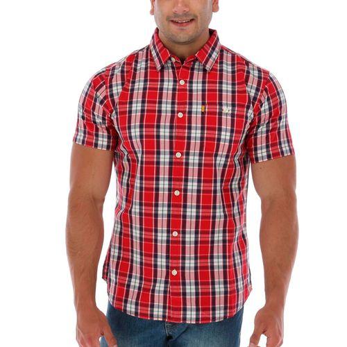Camisa Hombre Classic S/S