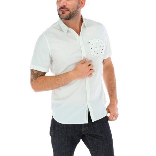 Camisa Hombre Detail S/S