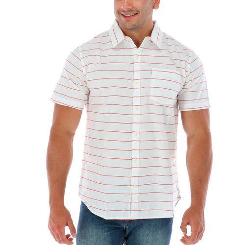 Camisa Hombre Limits S/S