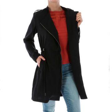 Chaqueta Mujer Pisa Trench Coat