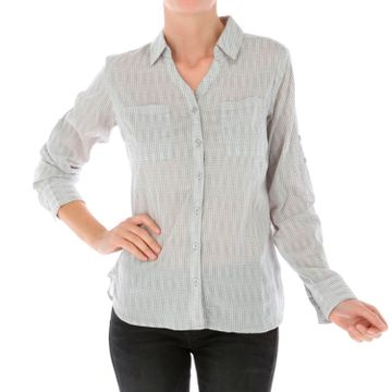 Blusa Mujer Claire L/S
