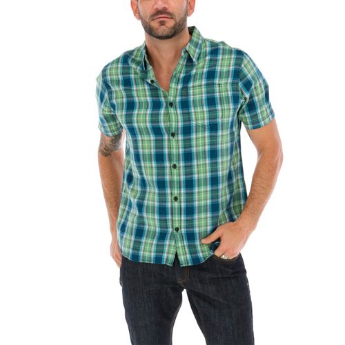 Camisa Hombre Millwood S/S