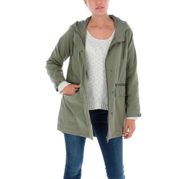 Chaqueta Mujer Phoebe Trench