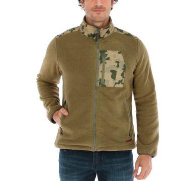 Polar Hombre Calder Fleece Jacket