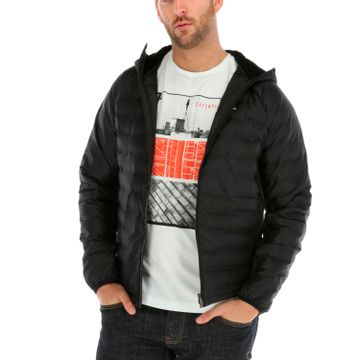 Parka Hombre Compound Insulated H