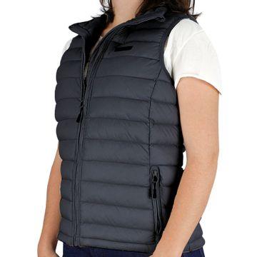Parka Mujer Brook Down Vest