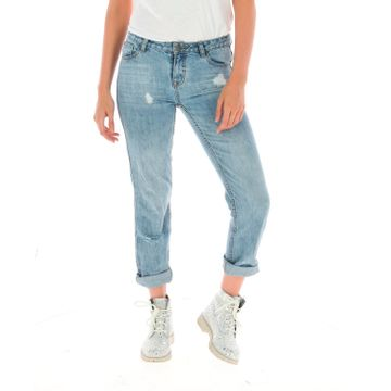 Jeans Mujer Tomgirl