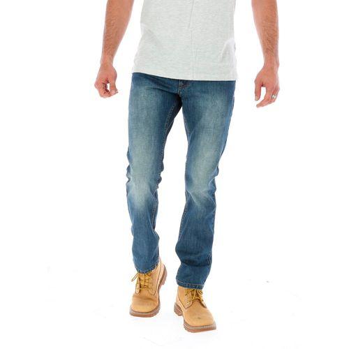 Jeans Hombre Traxcavador Slim