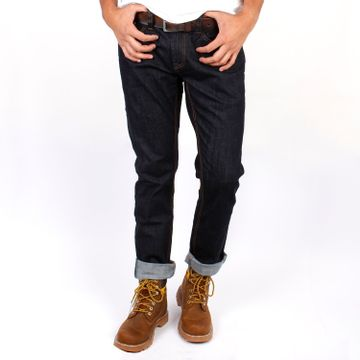 Jeans Hombre Trax Skinny