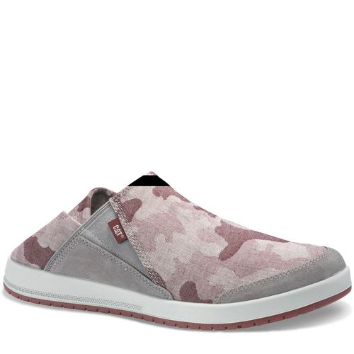 Slip On Hombre Luzon Canvas