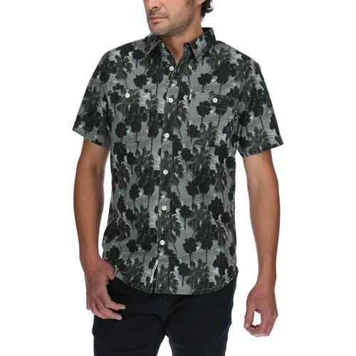 Camisa Hombre Aop S/S