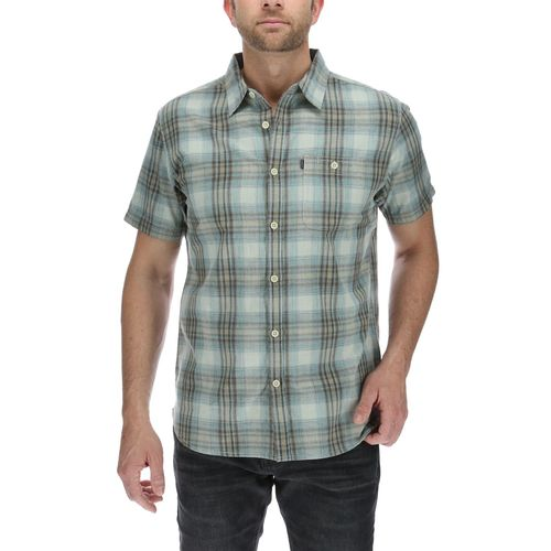 Camisa Hombre Field S/S