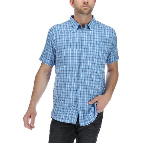 Camisa Hombre Decades S/S