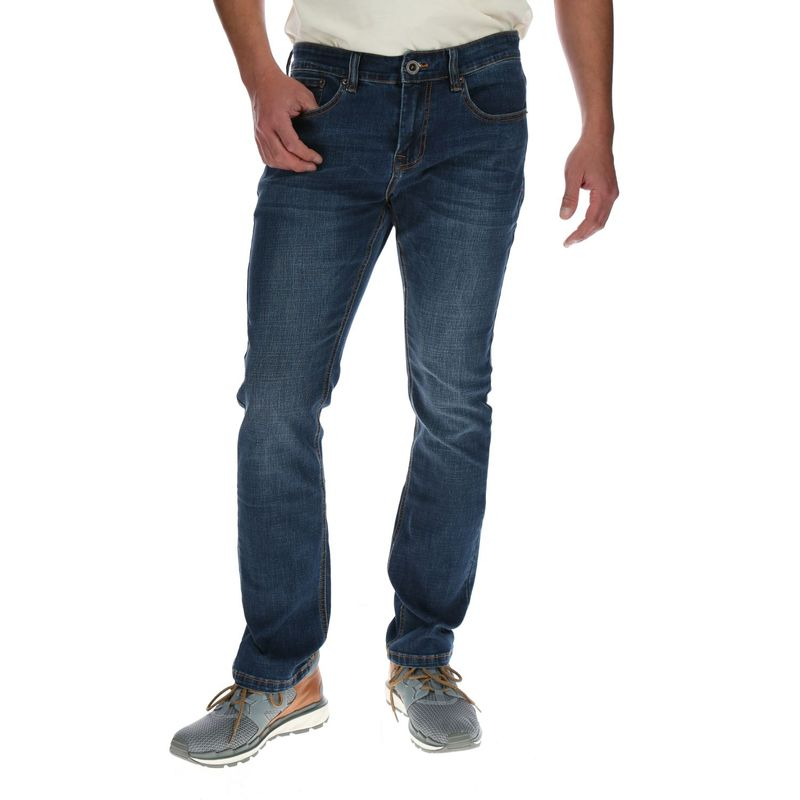 Jeans-Hombre-Coolmax-Slim