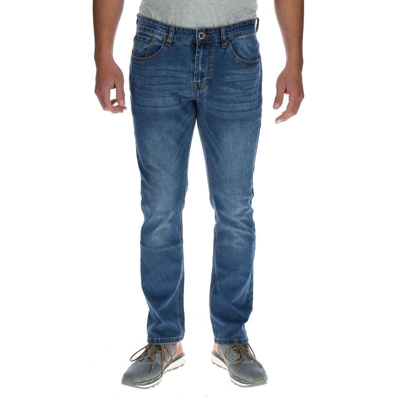 Jeans-Hombre-Dwr-Slim