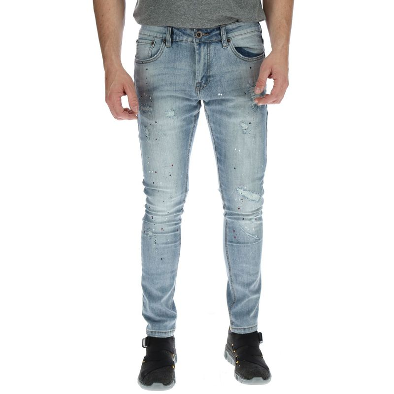 Jeans-Hombre-Edition-Skinny