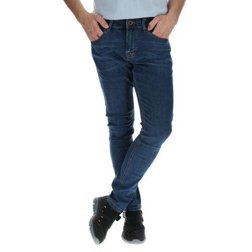 Jeans Hombre Coolmax Skinny