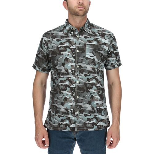 Camisa Hombre Ao Camo SS