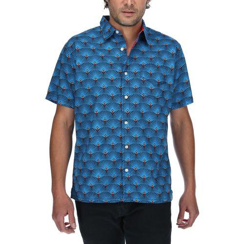 Camisa Hombre Motif SS