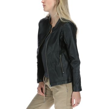 Chaqueta Mujer Ginger Leather