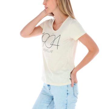 Polera Mujer Jean