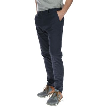 Pantalón Hombre Skinny Stretch Chino