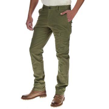 Pantalón Hombre Inset Cargo