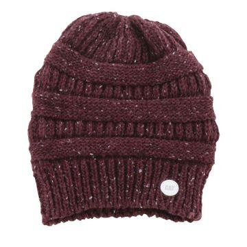 Gorro Mujer Confetti Knit