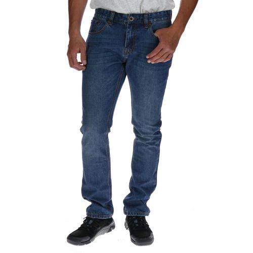 Jeans Hombre Hundred Slim
