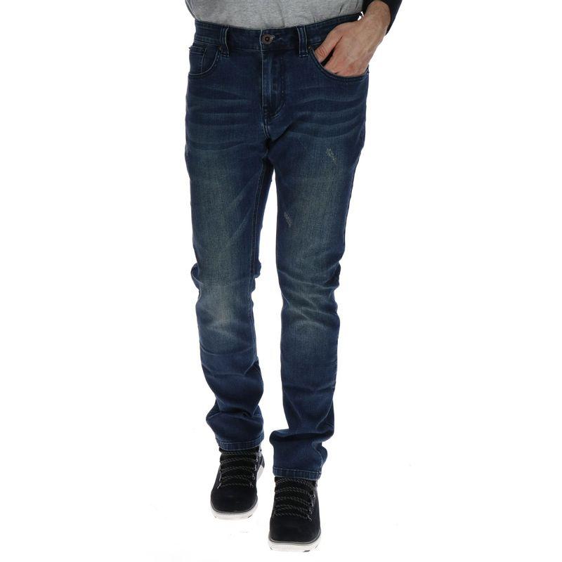Jeans Hombre Mode Slim Cat Tienda Oficial Cat Chile