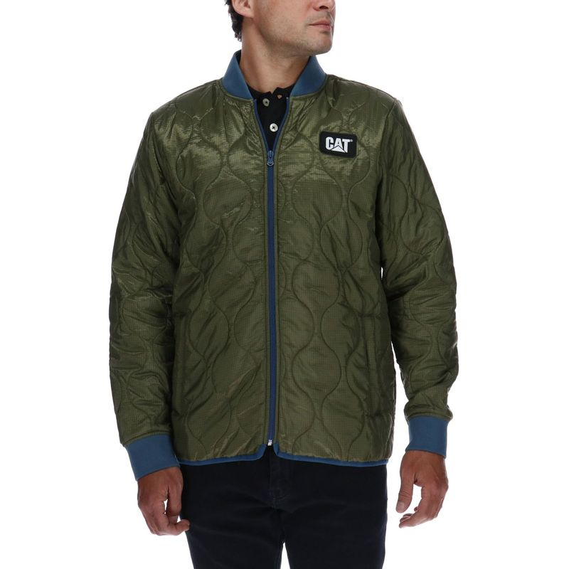 Chaqueta-Hombre-Quilted-Bomber