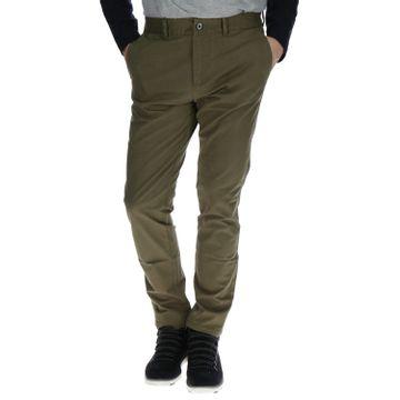 Pantalón Hombre Slim Stretch Chino