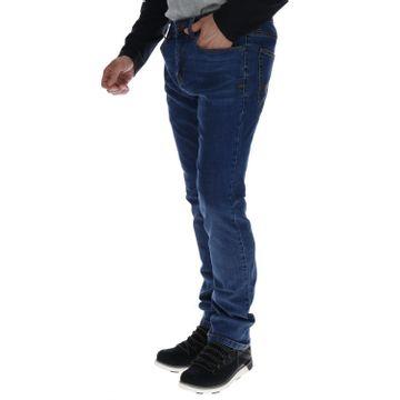 Jeans Hombre Coolmax Slim