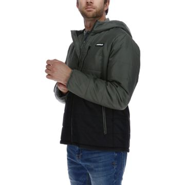 Parka Hombre Foundation Insulated