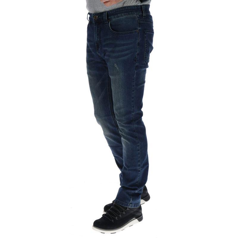 Jeans-Hombre-Mode-Slim