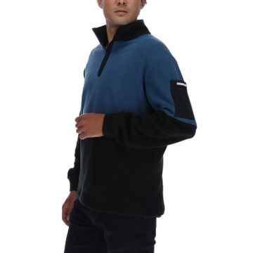 Polar Hombre Quarter Zip Fleece