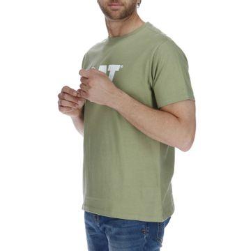 Polera Hombre Slim Fit Logo