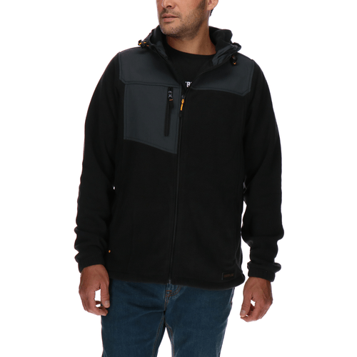 Polar Hombre Conversion Fleece Ja