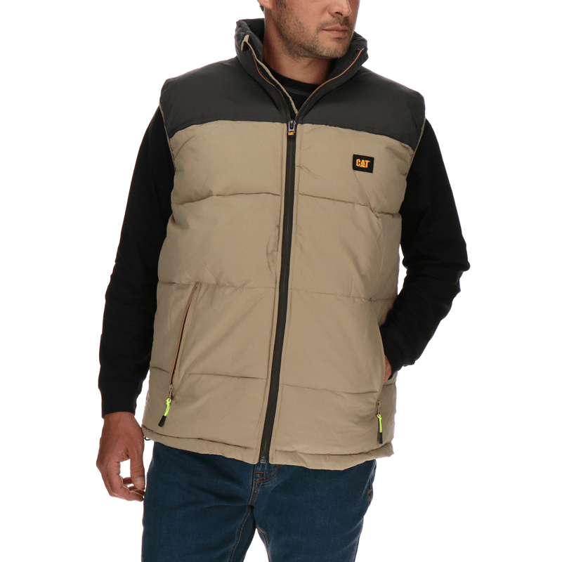 Chaqueta-Hombre-Quilted-Insulated-Vest
