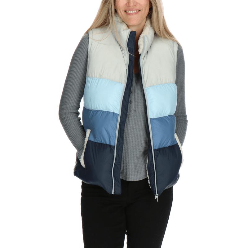 Parka-Mujer-Winnie-Insulated-Vest