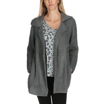 Sweater Mujer Bliss Cardigan