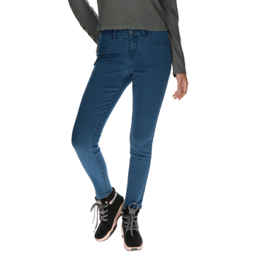 Jeans Mujer Essential Jegging