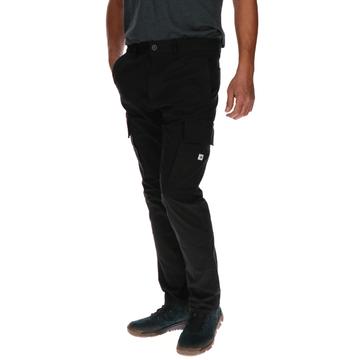 Pantalón Hombre Slim Stretch Cargo