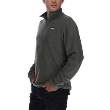 Polar Hombre Foundation 1/4 Zip Microfleece