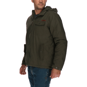 Chaqueta Hombre Gravelly Insulated