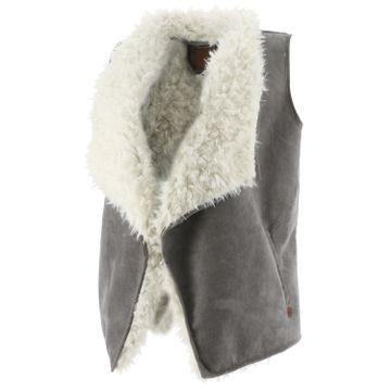 Chaqueta Mujer Sherpa Vest