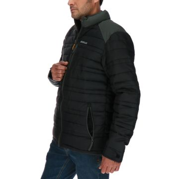 Parka Hombre Defender Insulated
