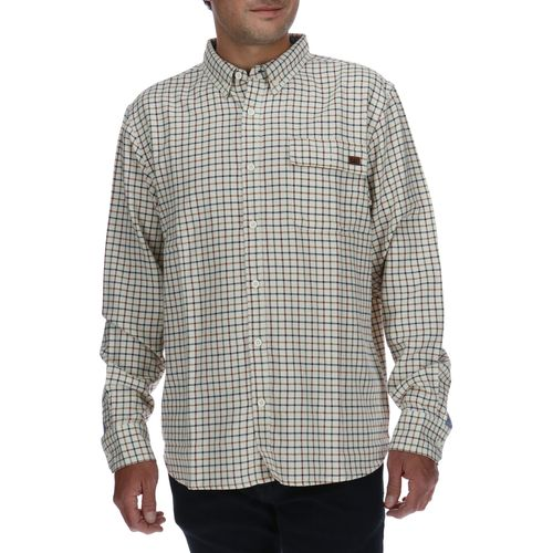 Camisa Hombre Tattersall Button Do