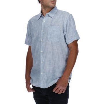 Camisa Manga Corta Hombre Origin Pocket